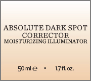 Absolute Dark Spot Corrector name