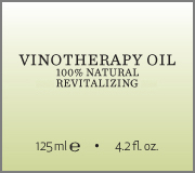 Vinotherapy Oil name