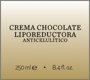 Crema Chocolate Liporeductora nombre